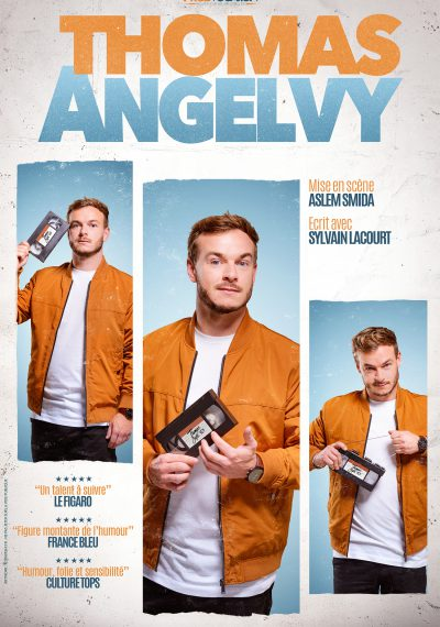 Thomas Angelvy