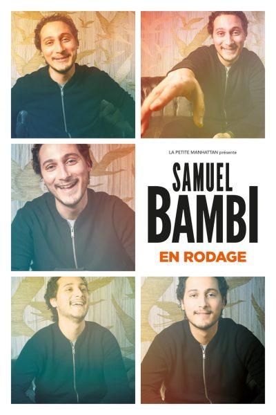 Samuel-Bambi
